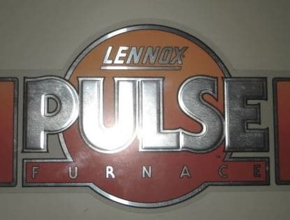 Lennox Pulse furnaces