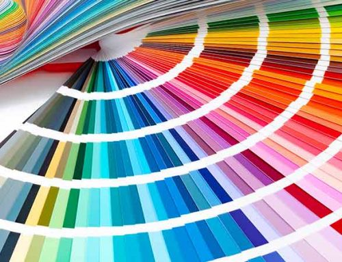 Selecting Interior Paint Colors